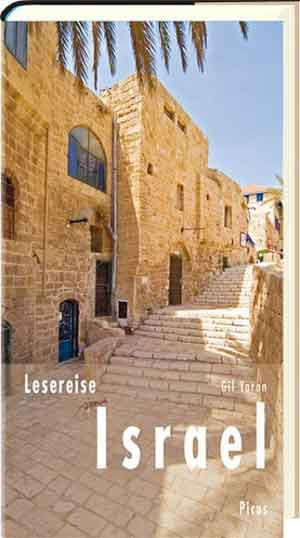 Lesereise Israel Reisverhalen Recensie