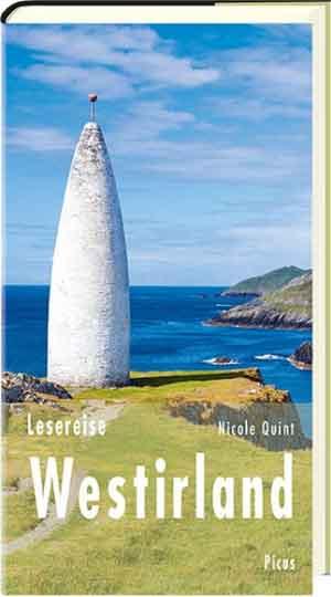 Lesereise Westirland West-Ierland Reisverhalen