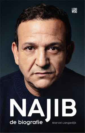 Marcel Langendijk Najib Biografie Najib Amhali Recensie