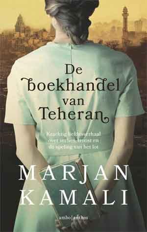 Marjan Kamali De boekhandel van Teheran Recensie