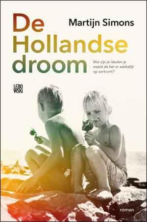 Martijn Simons De Hollandse droom Recensie