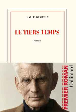 Maylis Besserie Le tiers temps Recensie