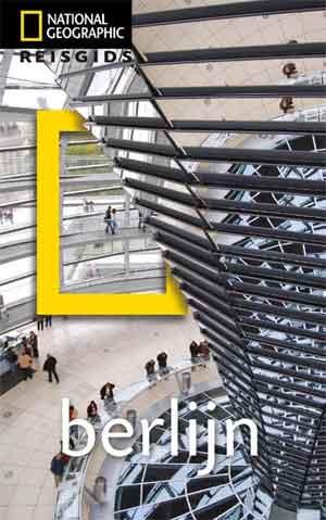 National Geographic Reisgids Berlijn Recensie
