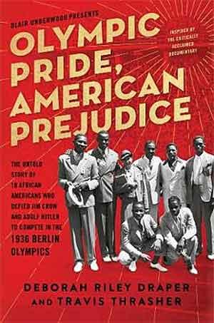 Olympic Pride American Prejudice Recensie Boek