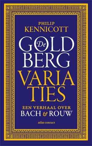 Philip Kennicott De Goldbergvariaties Recensie