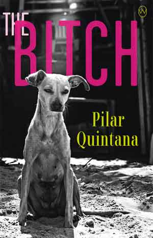 Pilar Quintana The Bitch Recensie