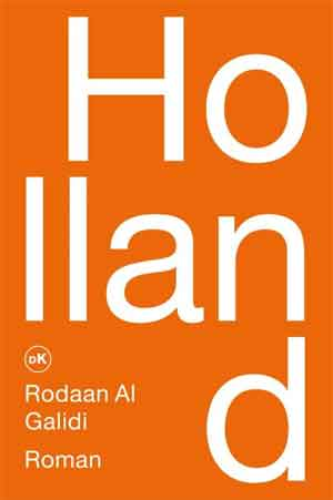 Rodaan Al Galidi Holland Recensie