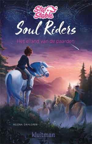 Star Stable Boek Soul Riders Het eiland van de paarden Recensie