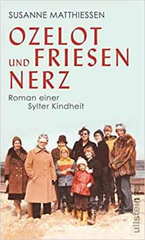 Susanne Matthiessen Ozelot unf Friesennerz Recensie