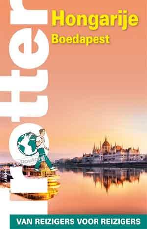 Trotter Hongarije Reisgids Recensie en Inhoud