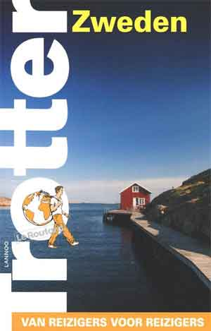 Trotter Reisgids Zweden