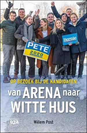 Willem Post Van Arena naar Witte Huis Recensie