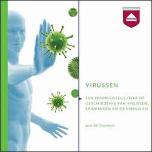 Ab Osterhaus Virussen Luisterboek Informatie