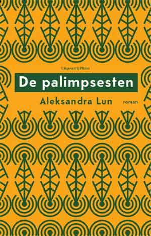 Aleksandra Lun De palimpsesten Recensie