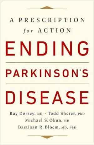 Bastiaan Bloem Ending Parkinson's Disease Boek Recensie en Informatie
