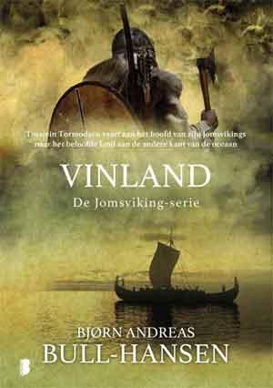 Bjørn Andreas Bull-Hansen Vinland Recensie