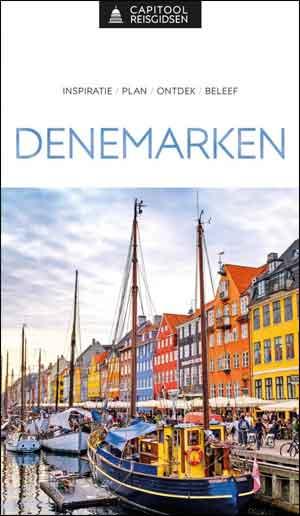 Capitool Reisgids Denemarken Recensie en Informatie