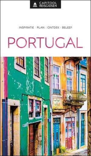 Capitool Reisgids Portugal Recensie en Informatie