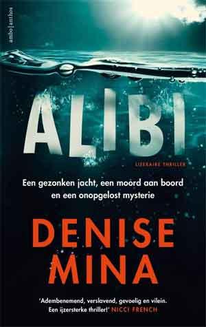 Denise Mina Alibi Recensie