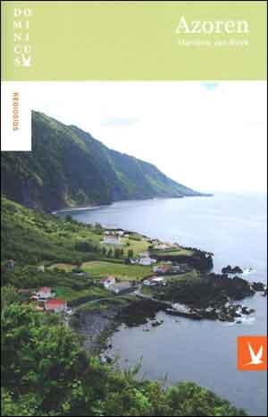 Dominicus Reisgids Azoren Informatie