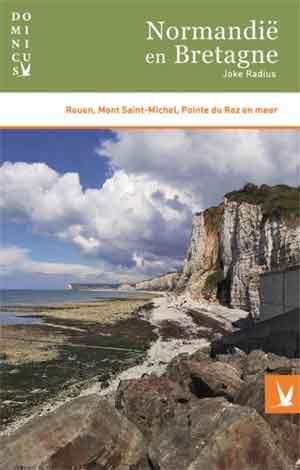 Dominicus Reisgids Normandië en Bretagne Informatie