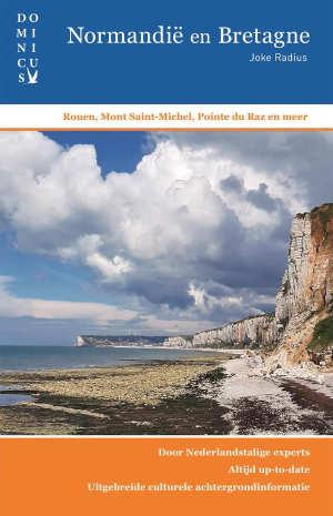 Dominicus Reisgids Normandië en Bretagne Recensie