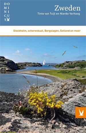 Dominicus Reisgids Zweden Recensie en Informatie