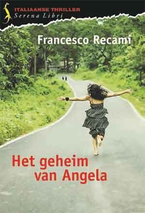 Francesco Recami Het geheim van Angela Recensie