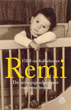 Frank van Kolfschooten Recensie
