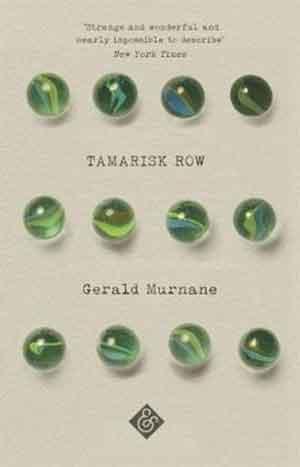 Gerald Murnane Tamarisk Now Recensie Roman uit 1974