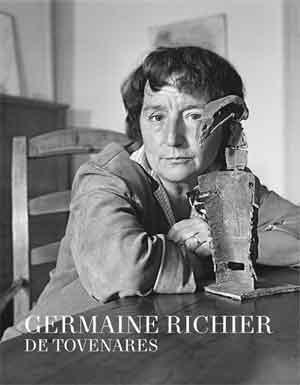 Germaine Richier Boek en Tentoonstelling Recensie en Informatie