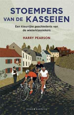 Harry Pearson Stoempers van de kasseien Recensie