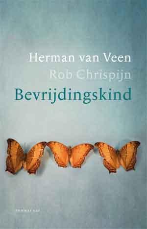 Herman van Veen Bevrijdingskind Recensie