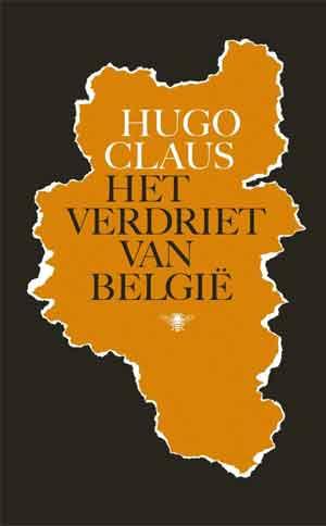 Hugo Claus Het verdriet van België Boekbespreking en Recensie