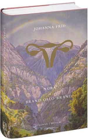 Johanna Frid Nora of brand Oslo brand Recensie