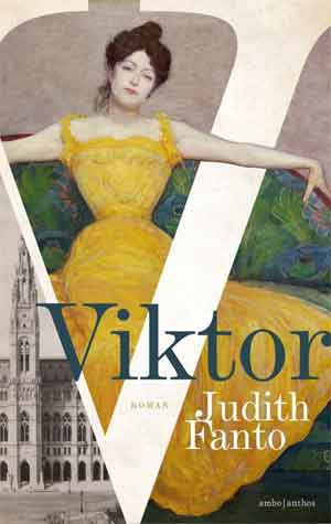 Judith Fanto Viktor Recensie
