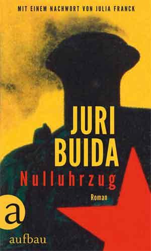 Juri Buida Nullurhrzug Recensie Roman uit Kaliningrad