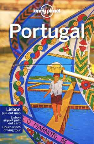 Lonely Planet Portugal Reisgids Informatie