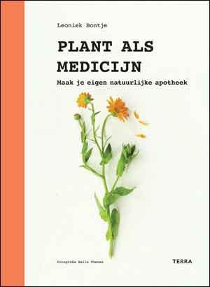 Plant als medicijn Boek Recensie