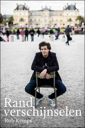 Rob Kemps Randverschijnselen Snollebollekes Boek Recensie