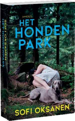 Sofi Oksanen Het hondenpark Recensie