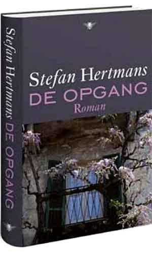 Stefan Hertmans De opgang Recensie