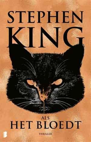 Stephen King Als het bloedt Recensie