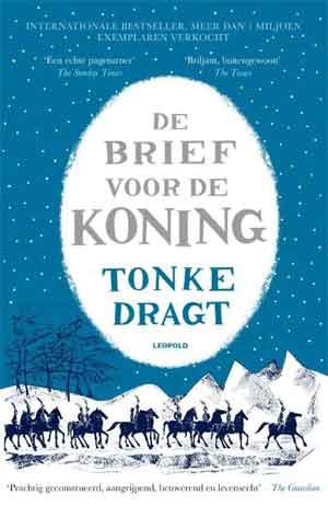Tonke Dragt De brief voor de koning Boekbespreking en Recensie