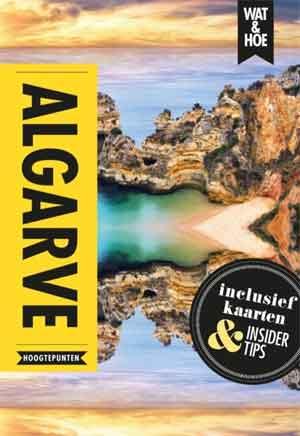 Wat & Hoe Reisgids Algarve Informatie