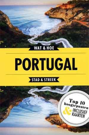 Wat & Hoe Reisgids Portugal Informatie