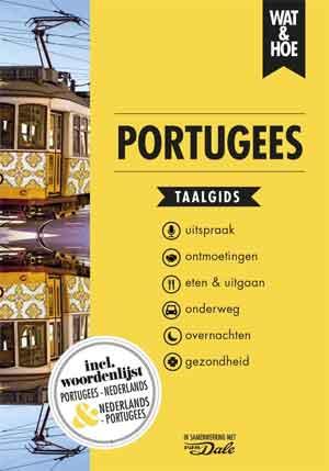 Wat & Hoe Taalgids Portugees Informatie