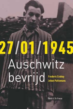 27-01-1945 Auschwitz bevrijd Boek Recensie