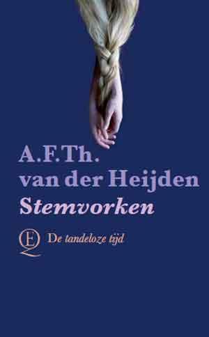 A.F.Th. van der Heijden Stemvorken Recensie