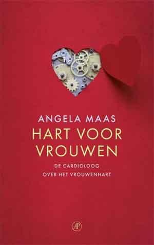 Angela Maas Hart voor vrouwen Recensie